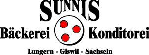 Bäckerei Konditorei Lebensmittel Sunnis