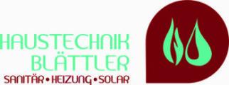 Sanitär Heizung Solar Service Haustechnik